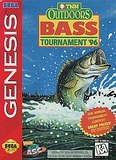 TNN Outdoors Bass Tournament '96 (Genesis)