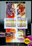 Technoclash (Genesis)