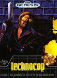 Technocop (Genesis)