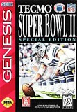 Tecmo Super Bowl II: Special Edition (Genesis)
