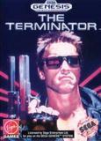 Terminator, The (Genesis)