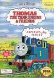 Thomas The Tank Engine & Friends (Genesis)
