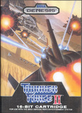 Thunder Force II (Genesis)