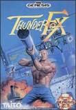 ThunderFox (Genesis)