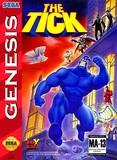 Tick, The (Genesis)