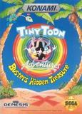 Tiny Toon Adventures: Buster's Hidden Treasure (Genesis)