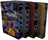 Toaplan Shooters Collector's Edition (Genesis)