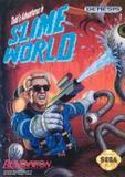 Todd's Adventures in Slime World (Genesis)