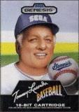 Tommy Lasorda Baseball (Genesis)