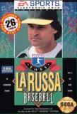 Tony La Russa Baseball (Genesis)