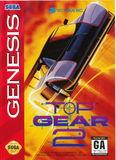 Top Gear 2 (Genesis)