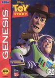 Toy Story (Genesis)