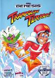 Trampoline Terror (Genesis)
