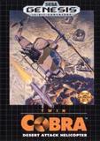 Twin Cobra (Genesis)