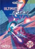 Ultimate Qix (Genesis)