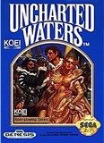 Uncharted Waters (Genesis)