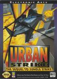 Urban Strike (Genesis)