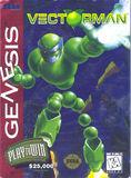 Vectorman (Genesis)