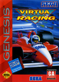 Virtua Racing (Genesis)