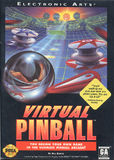 Virtual Pinball (Genesis)
