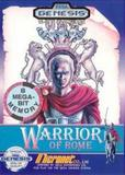 Warrior of Rome (Genesis)