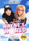 Wayne's World (Genesis)
