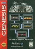 Williams Arcade's Greatest Hits (Genesis)