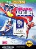 Winter Olympic Games: Lillehammer '94 (Genesis)