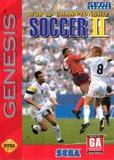 World Championship Soccer 2 (Genesis)