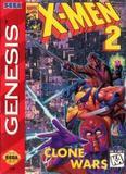 X-Men 2: Clone Wars (Genesis)