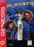 X-Perts (Genesis)