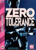 Zero Tolerance (Genesis)