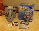 After Burner Tabletop Game (Handheld)
