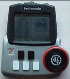 Beatmania Pocket 2 (Handheld)