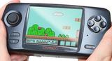 GamePark Holdings -- GP2X Caanoo (Handheld)
