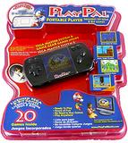 PlayPal Portable Sega Player (Handheld)