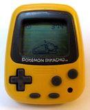 Pocket Pikachu (Handheld)
