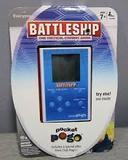 Pocket Pogo Battleship (Handheld)