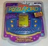 Tiger Electronic Password (Handheld)