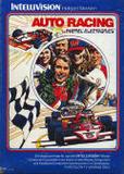 Auto Racing (Intellivision)
