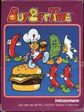 Burger Time (Intellivision)