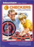Checkers (Intellivision)