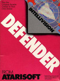 Defender (Intellivision)