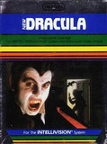 Dracula (Intellivision)
