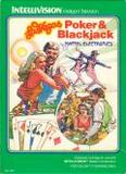 Las Vegas Poker & Blackjack (Intellivision)