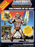 Masters of the Universe: The Power of He-Man (Intellivision)