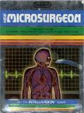 Microsurgeon (Intellivision)