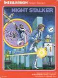 Night Stalker (Intellivision)