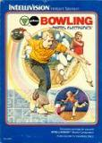 PBA Bowling (Intellivision)