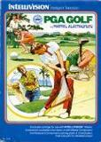 PGA Golf (Intellivision)